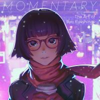 MOMENTARY is out in US! by Kuvshinov-Ilya