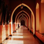 Light in the tunnel by dimitarmisev
