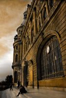 HAYDARPASA by metindemiralay