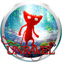 Unravel by POOTERMAN