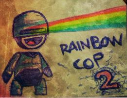 Rainbow By Johnny No Cash-d5err2w by negatron