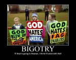 Bigotry by Gekoladie