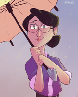 miss_pauling1 by birbwell