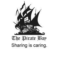 The Piratebay by skateward