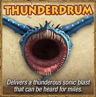 Thunderdrum by Xx-NightFuryGirl-xX