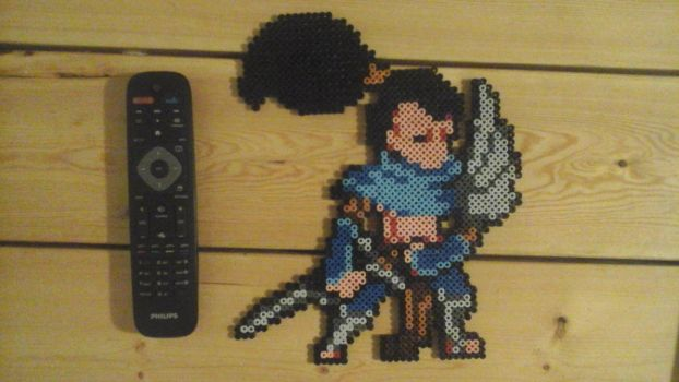 Yasuo Perler by actionprime