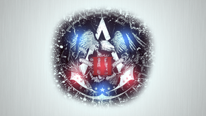 Wallpaper Assassin's Creed III (v2) by jaguar811