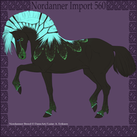 Nordanner Import 560 by Cloudrunner64