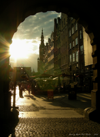 Gdansk is amazing by Lady-CaT