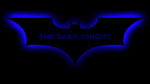 Dark Knight by oxygenhazard