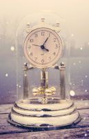 Frozen in Time by AnthonyPresley
