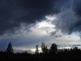 Cloud Series by Tefee-Stock