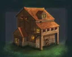 House-designs3 by childrenofthevoid