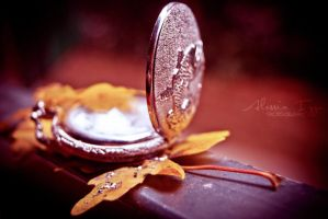Autumnal time by Alessia-Izzo