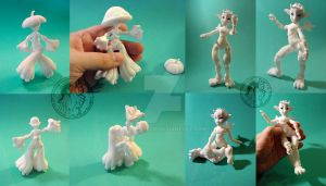 Convention BJD Preview by silverbeam