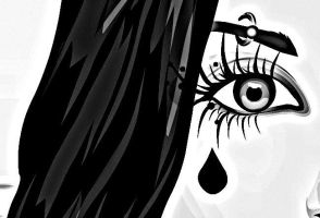 sadness by deathswife666