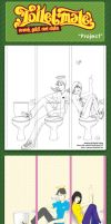 Project by hoodaya