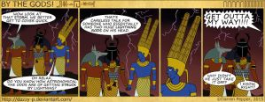 By The Gods 58 by DAZZY-P