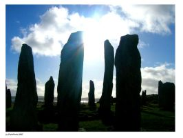 Stones Of Standing by PixlePhoto