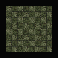 DemonCage Marble ChessBoard with Detail Lines V10 by Kaal979