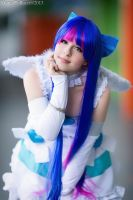 Stocking - 10 by JillianPandemonium