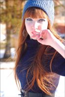 Winter. 7 by IntoTheYellow