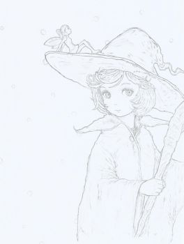 Berserk ( Fan-Art ) : Schierke by Texhnolized