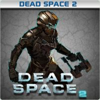 Dead Space 2 HQ Icon Ver.2 by ReDes1gn
