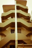 Tiong Bahru 12 by feria233
