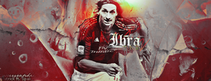 Zlatan Ibrahimovic ft. PatrickeR by OmarMootamri