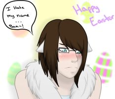 Happy Easter 2011 by BaqiLiv