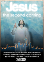 Jesus...Coming Soon by frozenear