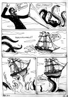 Moby Dick/page 8 by elicenia