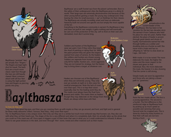 Baylthasza' Information Sheet by ElysianImagery
