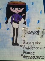 Anny by Phinbella4everandeve
