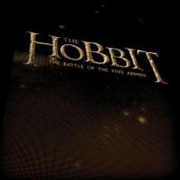 The Hobbit by Isaaca