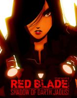 red blade by neitsabes