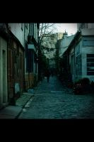 Streets - XXX by nicohoudoin