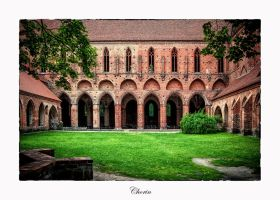 Chorin III by calimer00