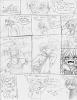 Pg.3 Answer Damn it. by AngryMarshmallow