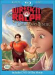 Wreck It Ralph And The Great Fairy Rescue by EspioArtwork