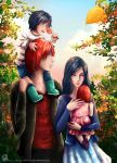 Family by Craftea