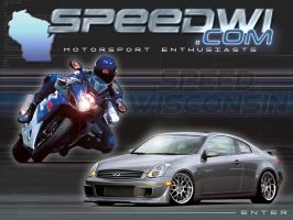 SpeedWi.com by TreborDesigns