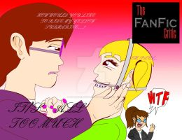 FanFic Critic TC 127 by superskeetospro