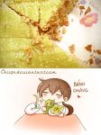Vietnamese Square Sticky Rice Cake by Chii9x