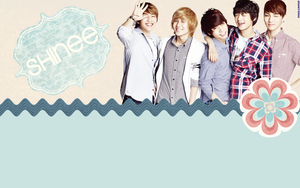 SHINee Boys by mysteriagirl