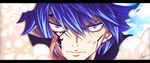 Fairy Tail: Jellal by iKyroja