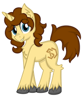 [GIFT] Steffy O by partylikeapegasister
