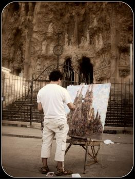 painting ... by ross4n4