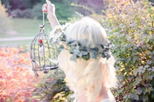 Caged Innocence by beyondimpression
